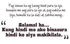 quotes for him patama RvrRkwZoJ Love Quotes For Her, Power Of Love Quotes, Love Sayings, Words Of Wisdom Love, My Everything Quotes, Sweet Quotes For Him, Sweet Love Words, Filipino Quotes, Pinoy Quotes