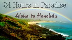 See the best things to do in Honolulu with kids & the best Waikiki restaurants to make the most of your day!