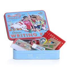 Kids' Writing Kit
