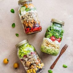 What's in your next meal prep? These layouts by look too good not to try! - Brings your ideas into action with… Diabetic Meal Plan, Diabetic Recipes, Healthy Recipes, Clean Eating, Healthy Eating, Sunday Meal Prep, Eat The Rainbow, Meals For The Week, Fresh Rolls
