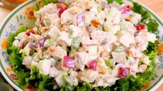 Salate | Recipe categories | Retete culinare - Romanesti si din Bucataria internationala