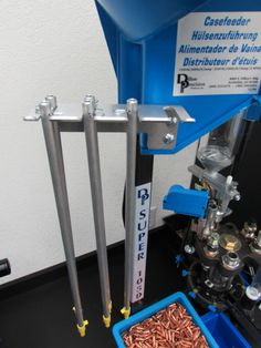 24 Best InLine Fabrication gear for Dillon Precision