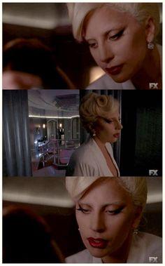 """AHS Hotel"" - The Countess"