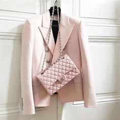 Pretty Pretty Pink {Cool Chic Style Fashion}