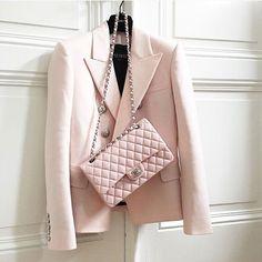 Pretty Pretty Pink {Cool Chic Style Fashion}