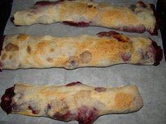 Házi rétes Dairy, Bread, Cheese, Chicken, Baking, Food, Brot, Bakken, Essen
