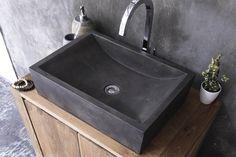 Wooden Diy, Terrazzo, Sink, Diy Crafts, Lofts, Bathroom, Tiny House, Design, Home Decor