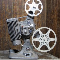 Keystone Projector now featured on Fab.