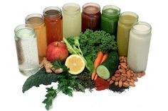 Detox Juice Cleanse Recipes & Detox Drinks For Weight Loss Homemade Juice Cleanse, Juice Cleanse Recipes, Cleanse Diet, Vinegar Cleanse, Health Cleanse, Liver Cleanse, Body Cleanse, Detox Recipes, Drink Recipes