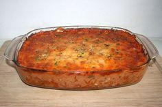 Gyros - Kritharaki - Auflauf, ein sehr leckeres Rezept aus der Kategorie Pasta & Nudel. Bewertungen: 50. Durchschnitt: Ø 4,1.
