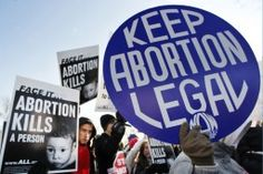 Woman Who Had Abortion Before Roe v. Wade: 'All I See Is Things Getting Worse'