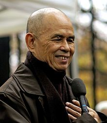 Thich Nhat Hanh - Wikipedia