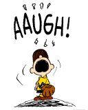 Peanuts - Charlie Brown.