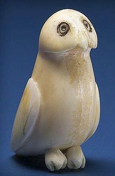 Inuit Owl, 1909–1916.