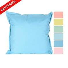 Moon kültéri párna 52 cm x 52 cm - Tukkii Design Backrest Pillow, Pillows, Bed, Home, Design, Stream Bed, Ad Home, Homes