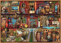 Puzzle Tesoros del Arte ( Ref:  0000059378 )