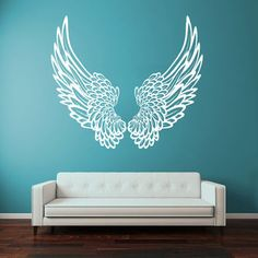 Have large scale imagery on the wall or hung up so that people can take pics as they come in.