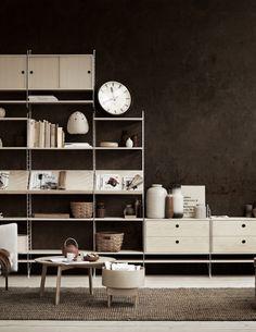 Rustic Modern Office