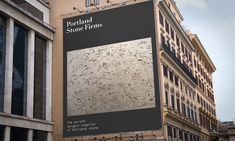 Portland Stone Firms — David AireyDavid Airey — brand identity design portfolio