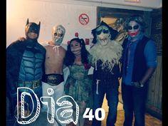 hallowen time Vlog Dia 40 Videovlogs - YouTube