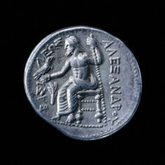 coin of alexander the great 336bc