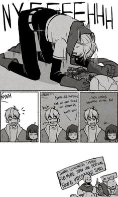 Undertale-All Tale Picture Collection - Undertale ( tiếp ) - Page 2 - Wattpad Undertale Comic Funny, Undertale Ships, Undertale Cute, Undertale Fanart, Frisk, Sans Puns, Toby Fox, Rpg Horror Games, Underswap