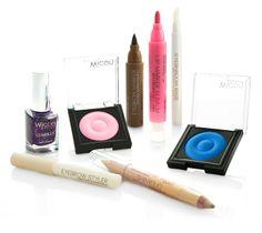 simo make-up: Skyline Wjcon