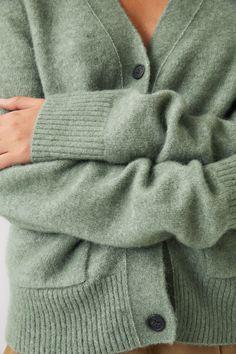 Neu Filippa K Sheer Knit Leichter Pullover Grau Damen Outlet :
