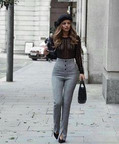 15 Ideas De Pantalones Gina 2021 Pantalones Ropa Moda