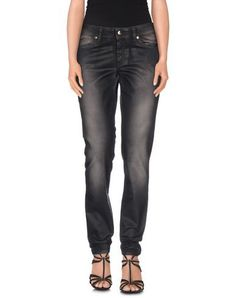 Prezzi e Sconti: Just #cavalli pantaloni jeans donna Antracite  ad Euro 77.00 in #Just cavalli #Donna jeans pantaloni jeans