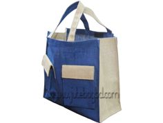 Jute promotional bags that have their logo imprinted in a side or both will get immediate attention. Also a great way to show your responsibility to the environment. Jute Bags Manufacturers, Jute Shopping Bags, Burlap Rolls, Burlap Runners, Promotional Bags, Burlap Ribbon, Christmas Bags, Reusable Tote Bags, Eco Friendly