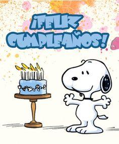 tarjetas de cumpleaños con esnupy - Buscar con Google