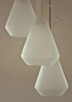 William lamp by OAF design, via Flickr