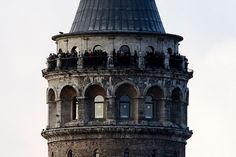 Have a 360 degree view of Istanbul on top of the Galata Tower, which was built in 1348 by the Genoise as a watch tower. Witness the spread of history! ‪#‎turkey‬ ‪#‎istanbul‬ ‪#‎holidays‬ ‪#‎galatatower‬