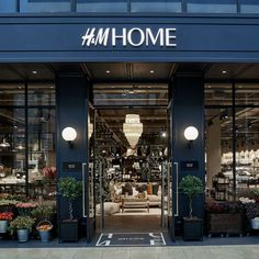 H&m Store, Hm Home, How To Preserve Flowers, First Home, Birmingham, Dried Flowers, Open House, Best Sellers, The Outsiders
