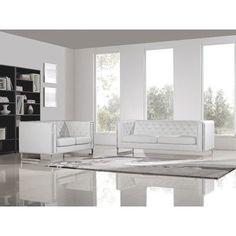 Diamond Sofa Chelsea Living Room Collection