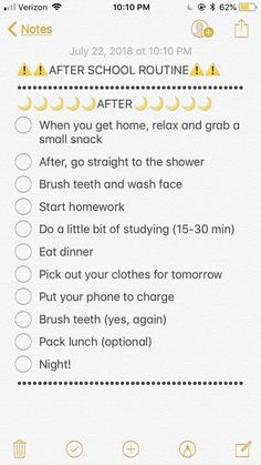 Hair Styles For School Just a little bit of everything - Middle School Hacks, High School Hacks, Life Hacks For School, School Study Tips, School Routine For Teens, Morning Routine School, School Routines, Before School Routine, Night Before School