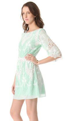 Dolce Vita Nella Dress