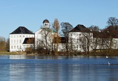 Gråsten Slot - summer castle