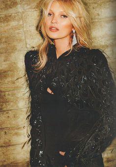 Glamorous Kate