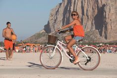 Italian bicycle since 1952