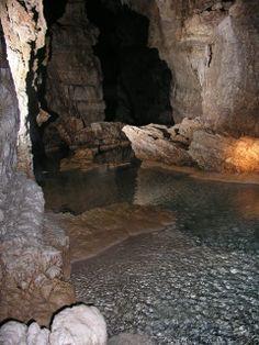 """""""Monumento Naturale Grotte di Falvaterra e Rio Obaco"""" ____Un ___Tesoro___Nascosto  ___Immagini incantevoli nel Cuore della Ciociaria___"""