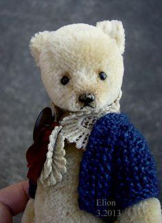 Elion By Aerlinn Bears