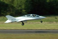 The Bielik is designed as a low-cost plane for primary and advanced training of military pilots. Also, a ?B?-version is said to be suitable ...