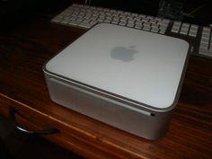 Mac Mini Intel Core 2 Duo Early 2009