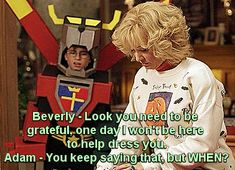 the goldbergs funny | The Goldbergs Funny quotes/lines - Sitcoms Online Message Boards ...