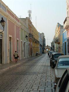 South Mexico Chiapas