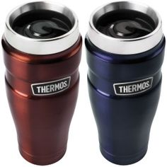 Best travel mug. - b