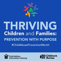April is National Child Abuse Prevention Month. Take some time this month to learn how protective factors and adverse childhood experiences impact families and communities. #ChildAbusePreventionMonth #ThrivingFamilies Child Adoption Center, Adoption In California, Every Child Matters, Child Abuse Prevention, Adverse Childhood Experiences, Foster Care System, International Adoption, Foster Care Adoption, Foster Family