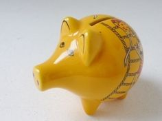 1960s piggy bank from www.yourvintagelife.co.uk